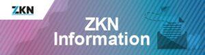 ZKN Information